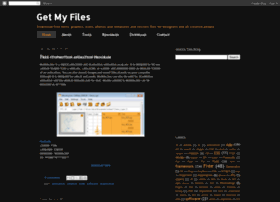 getmyfiles.blogspot.com