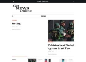 getnewsonline.com