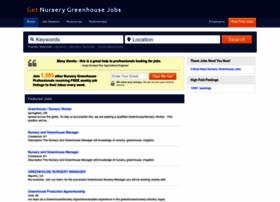 getnurserygreenhousejobs.com