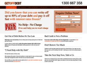 getoffdebt.com.au
