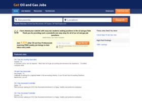 getoilandgasjobs.com