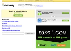 getonic.com