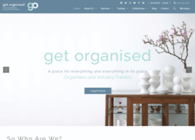 getorganised.com.au