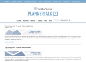 getorganized.franklinplanner.com