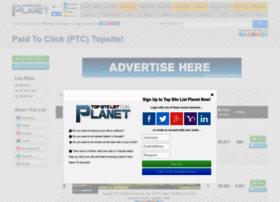 getpaidtoclick.top-site-list.com
