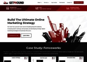 getphound.com