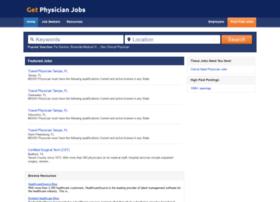 getphysicianjobs.com