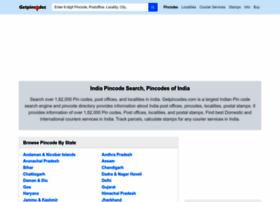 getpincodes.com