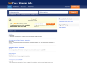 getpowerlinemanjobs.com