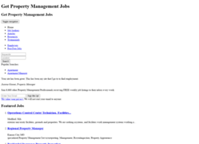 getpropertymanagementjobs.com