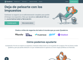 getquaderno.es
