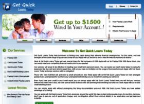 getquickloanstoday.com