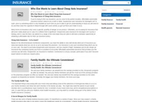 getquotesinsurance.com