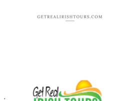 getrealirishtours.com