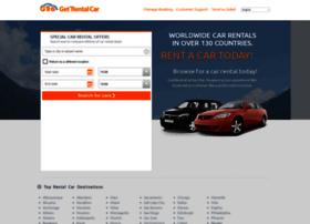 getrentalcar.com