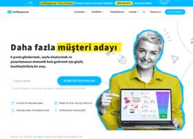 getresponse.com.tr
