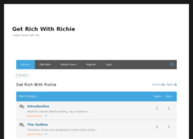 getrichwithrichie.com