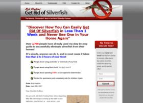 getridofsilverfish.com