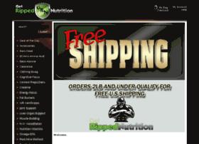 getrippednutrition.com