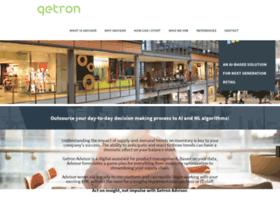 getron.com.tr