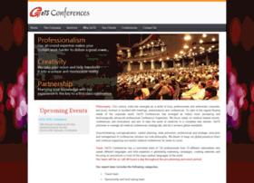 getsconferences.com