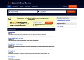 getsecurityguardjobs.com