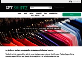 getshirtz.com