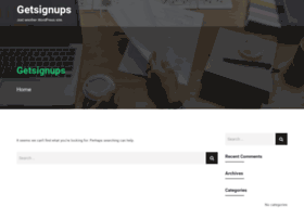 getsignups.net