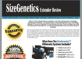 getsizegeneticsaustralia.com