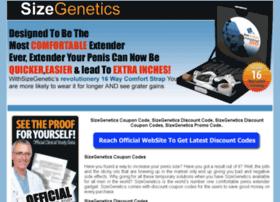 getsizegeneticscouponcodes.com
