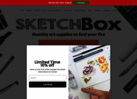 getsketchbox.com