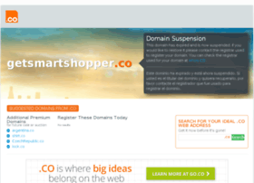 getsmartshopper.co
