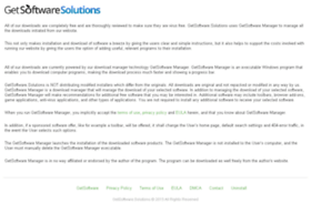 getsoftware.solutions