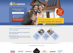 getsolarprices.co.uk