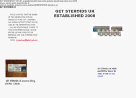 getsteroidsuk.com