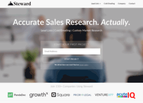 getsteward.com