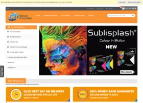 getsublimationblanks.co.uk