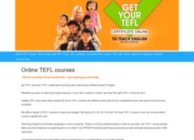 gettefl.com