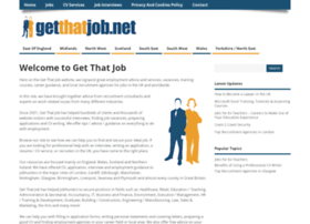 getthatjob.net