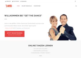 getthedance.com