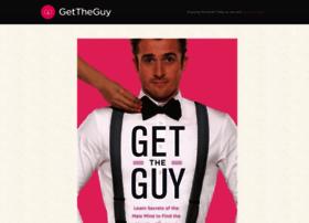 gettheguybook.com