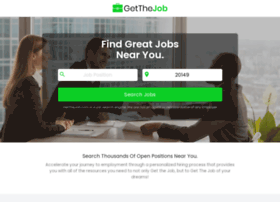 getthejob.com