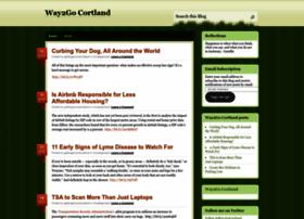 gettingaroundcortland.wordpress.com