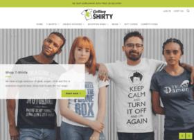 gettingshirty.com