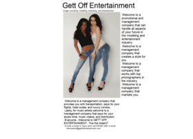 gettoffentertainment.com