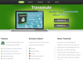 gettransmute.com
