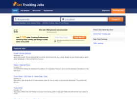 gettruckingjobs.com