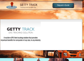 gettytrack.com