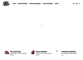 Getuglysweaters.com