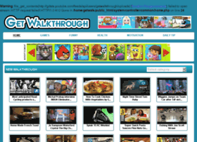getwalkthrough.com